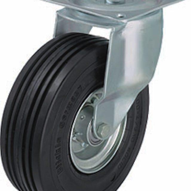 Blickle L VLE Series 250K Pneumatic Caster Wheel
