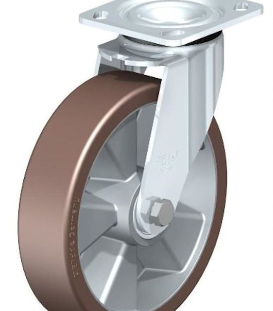 Blickle LEH ALB 200K 14 Swivel Caster