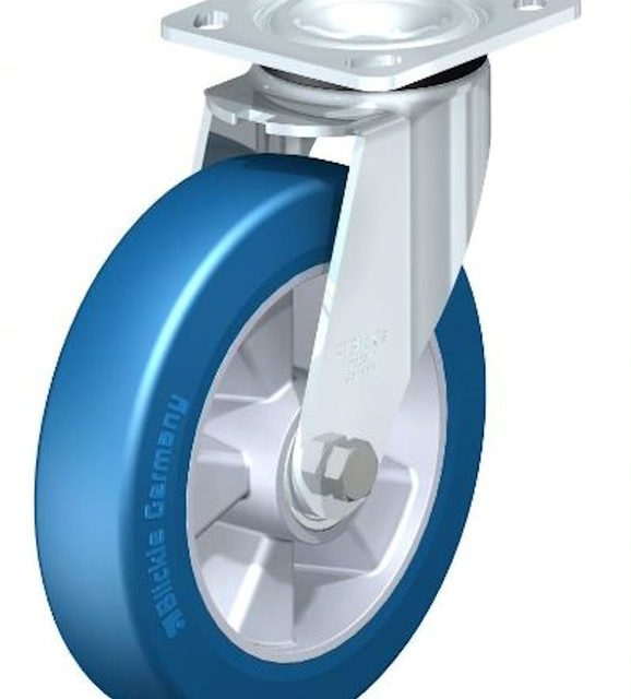 Blickle LEH ALBS Series 200K 14 CO Swivel Caster