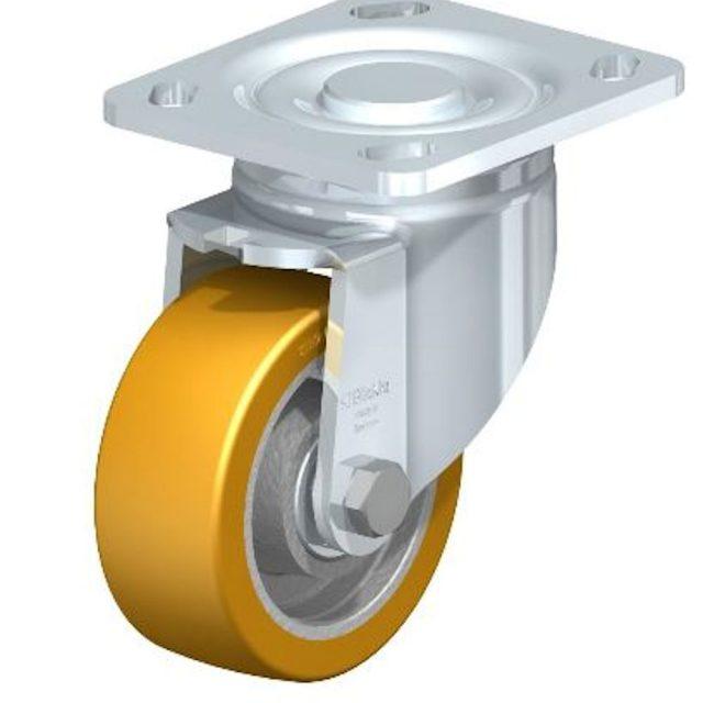 Blickle LH GTH Series 100K 14 Caster Wheel
