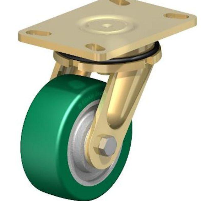 Blickle LS Series GST 127K 16 Caster Wheel