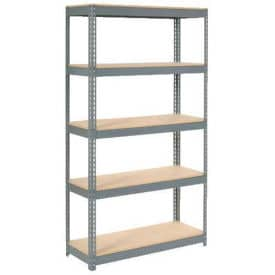 Rivetwell Shelving