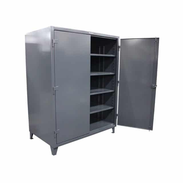 36 Inch Extra Deep Industrial Cabinet