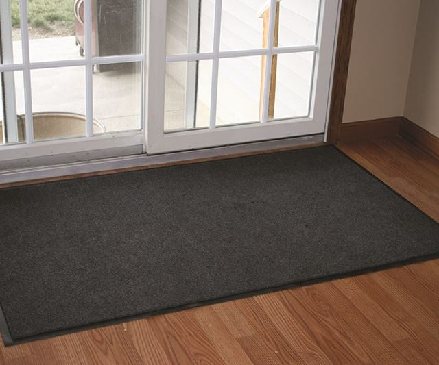 Wipe N Walk in Sliding Door Entranceway