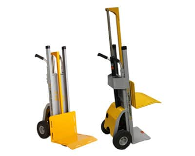 Lift'n Buddy 350 Powered Elevating Hand Truck