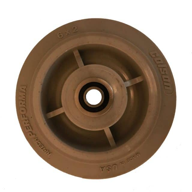 UPD.62.12 Performa Wheel