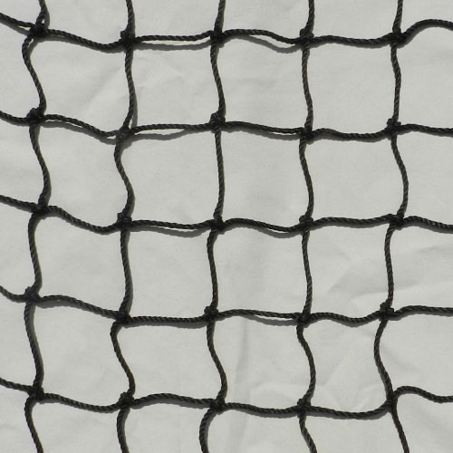 Knotted Nylon Rack Safety Netting