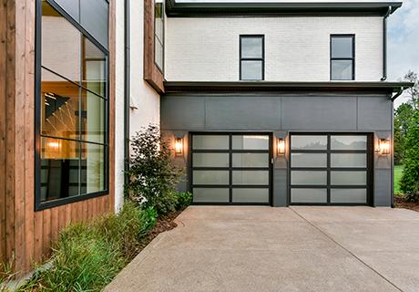 Avante Ax Garage Doors Barron Equipment Overhead Doors