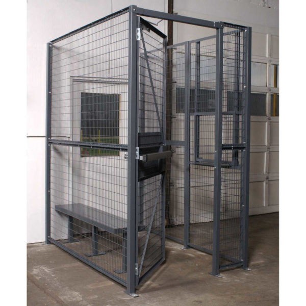 Driver Cage