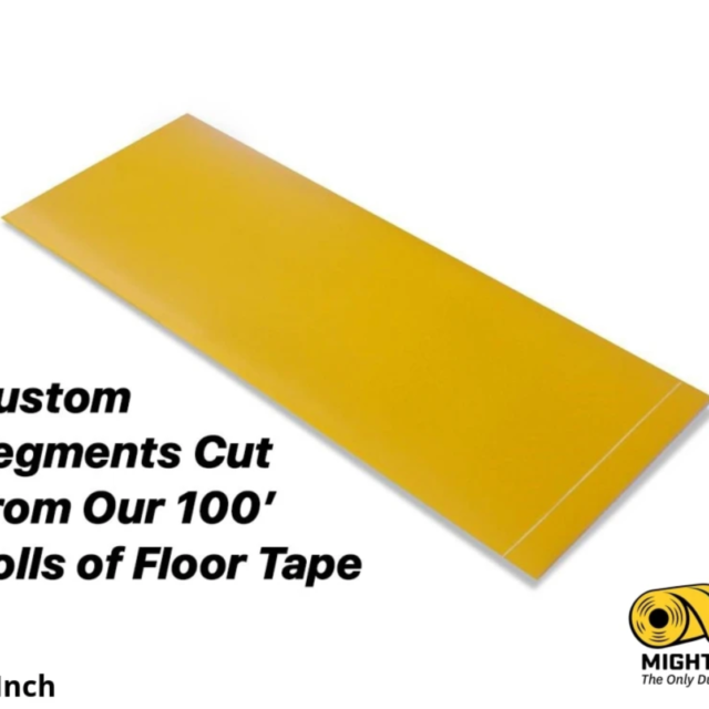 custom cut segments