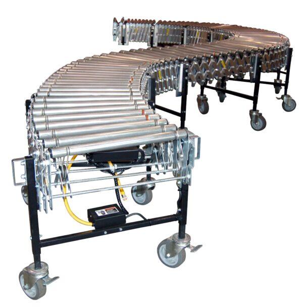 BestFlex 1.5 Power Flexible Conveyors