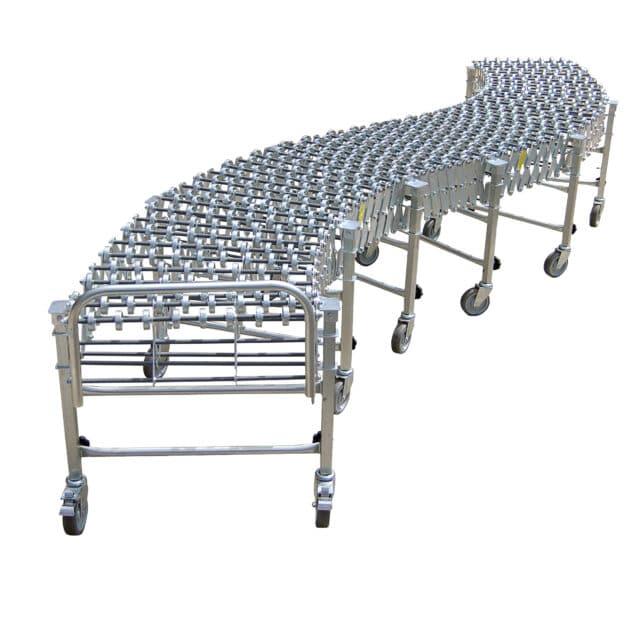 Flexible Gravity Conveyors