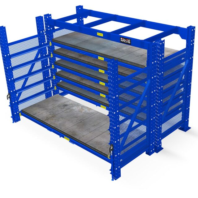 Customized Racking